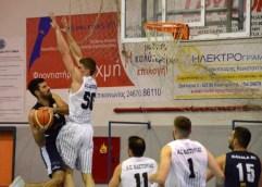 Α2 ΜΠΑΣΚΕΤ:  Βαριά ήττα στην Καστοριά (82-62) για την Energean Καβάλα B.C.