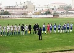 Στο Σιδηρόκαστρο ο ΑΟΚ, νίκησε 0-6 τον Εθνικό