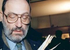 Πώς να διαβάσουμε ένα λογοτεχνικό κείμενο; Aποσπάσματα από το βιβλίο του Ουμπέρτο Έκο «Τα όρια της ερμηνείας» που κυκλοφορεί αυτές τις ημέρες
