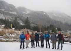 Ε.Ο.Σ. ΚΑΒΑΛΑΣ: Ανάβαση στο χιονισμένο Pirin της Βουλγαρίας