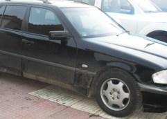 ΧΡΥΣΟΧΩΡΙ ΝΕΣΤΟΥ: Άφησε τα κλειδιά επάνω στο αυτοκίνητο – το οποίο ήταν ανασφάλιστο – και του το έκλεψαν