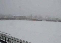 ΕΠΣ ΚΑΒΑΛΑΣ: Αναβολή σε όλα τα ματς της Α' κατηγορίας και στα παιδικά πρωταθλήματα λόγω χιονιά