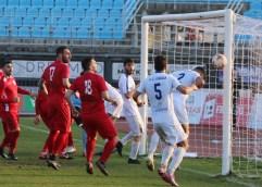 """Όρθιος με Αθανασίου ο Νέστος, 0-0 με ΑΟΚ στο """"Ανθή Καραγιάννη"""" Φωτογραφίες από τον αγώνα και την κερκίδα"""