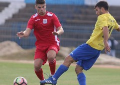 Γ' ΕΘΝΙΚΗ: Ο Μαλουτάς σφυρίζει στο ΑΟΚ-Νέστος, Σάββατο τα ματς σε Οφρύνιο και Χρυσούπολη