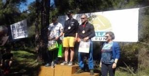 Νικητής ο Λευθέρης Ανδρονικίδης στο «7ο Kavala Trail Run»