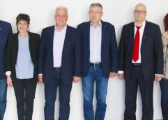 Κωστής Σιμιτσής: παρουσίασε τους 12 πρώτους υποψήφιους περιφερειακούς συμβούλους