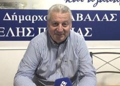 Βαγγέλης Παππάς: παραμένουμε πιστοί στη θέση μας για συνεργασίες μέσα από συγκλίσεις