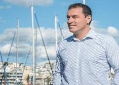 ΜΑΚΗΣ ΠΑΠΑΔΟΠΟΥΛΟΣ: Πιο γενναία μέτρα για επαγγελματίες και επιχειρήσεις