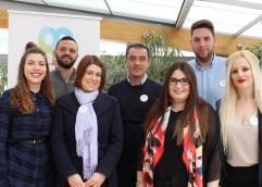 Μάκης Παπαδόπουλος: «Αλλάζουμε τον Δήμο μας με τη Νεολαία στην πρώτη γραμμή»