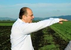 Η ΠΕΔ για το θέμα του Δήμου Τοπείρου αποδοκιμάζει τις ενέργειες του Μακάριου Λαζαρίδη