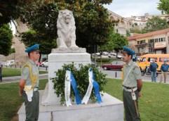 106η ΕΠΕΤΕΙΟΣ ΑΠΕΛΕΥΘΕΡΩΣΗΣ ΤΗΣ ΚΑΒΑΛΑΣ: Επίσημη έπαρση της Ελληνικής σημαίας την Τετάρτη 26 Ιουνίου στο παλιό μνημείο πεσόντων