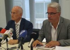 Συνάντηση του Δικηγορικού Συλλόγου Καβάλας με τον βουλευτή Γιάννη Πασχαλίδη
