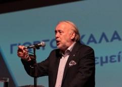 Γιώργος Καλαντζής:  Σχέση εμπιστοσύνης, εκτίμησης και αγάπης  με τους κατοίκους του Παγγαίου