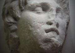 Σημαντική ανακάλυψη πορτραίτου του Μεγάλου Αλεξάνδρου από τον 2ο αι.π.Χ.