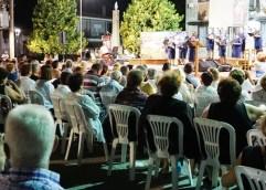 ΓΙΟΡΤΗ ΑΜΥΓΔΑΛΟΥ ΣΤΟ ΟΦΡΥΝΙΟ: Τιμήσανε ένα προϊόν που καλλιεργείται από την αρχαιότητα (βίντεο)