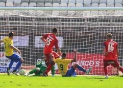 Πρόκριση του ΑΟΚ στον επόμενο γύρο του Κυπέλλου μετά το 2-0 με τα Χανιά (φωτογραφίες)