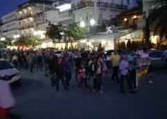 Την Κυριακή στο Υψάριο Εκδρομή Διαμαρτυρίας για το ραντάρ.