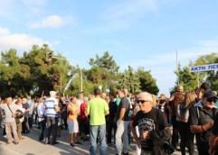 ΠΟΛΙΤΙΣΤΙΚΟΣ ΣΥΛΛΟΓΟΣ ΠΟΤΑΜΟΥΔΙΩΝ: Γιατί δεν πήγαμε στην συγκέντρωση διαμαρτυρίας στο Ασημακοπούλου