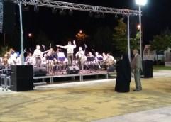 Η ορχήστρα του 4ου Σώματος Στρατού ποιά τραγούδια έπαιξε για τον σεβασμιώτατο μητροπολίτη Φ.Ν.Θ. κ. Στέφανο (βίντεο)