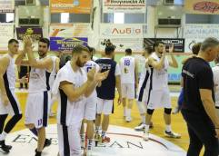 ENERGEAN KAVALA BC:  Αγχωτική νίκη κόντρα στην Ευκαρπία