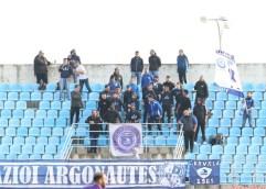 ΓΑΛΑΖΙΟΙ ΑΡΓΟΝΑΥΤΕΣ ΣΦΑΟΚ: Παράπονα για τον προπονητή της ομάδας