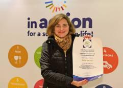 Βραβεύτηκε το «Πανεπιστήμιο Παιδιών» του Δήμου Καβάλας