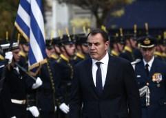 Διαψεύδει ο Νίκος Παναγιωτόπουλος για την κατάληψη των 16 στρεμμάτων στον Έβρο