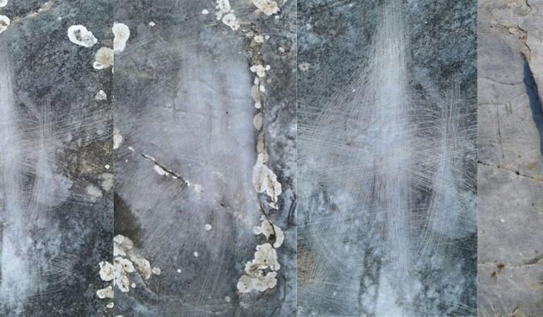 Μηνύσεις για την καταστροφή βραχογραφιών χιλιάδων ετών στο Παγγαίο