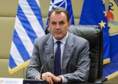 Ν. Παναγιωτόπουλος για Τουρκία: Είμαστε έτοιμοι για κάθε ενδεχόμενο