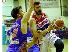 Η Α2 και το Ελληνικό μπάσκετ χρειάζονται πολλούς… Franceschi και Manojlovic