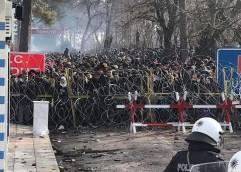 Εμποδίστηκαν 4.600 απόπειρες παράνομης εισόδου στην ελληνική επικράτεια από τις 06.00 έως τις 18.00 σήμερα
