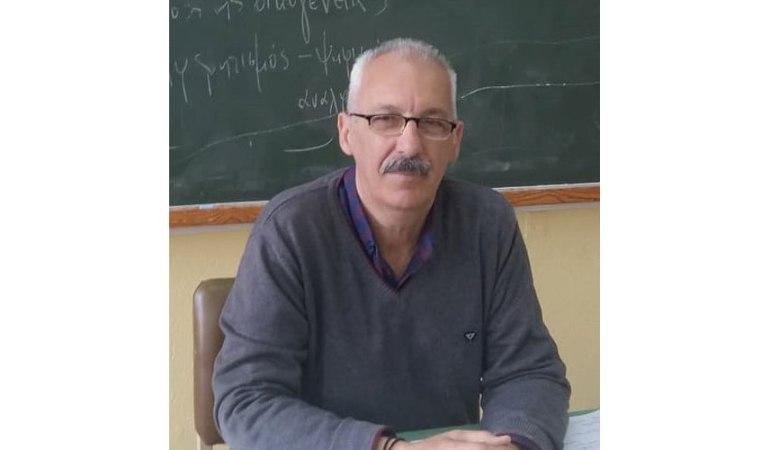 Δημήτρης Λυμπεράκης: ΕΠΕΤΕΙΑΚΟΝ (05/07/2015)- ΜΙΑ ΜΙΚΡΗ ΠΑΡΕΜΒΑΣΗ