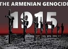 Χαιρετισμός του Αντιπεριφερειάρχη Καβάλας προς την Αρμενική Εθνική Επιτροπή Ελλάδος για την γενοκτονία των Αρμενίων.
