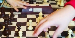"""Διαδικτυακό Σκακιστικό τουρνουά Θάσου """"THASSOS SPRING 2020 Arena"""""""