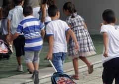 Με ομόφωνη εισήγηση της επιτροπής επαναλειτουργούμε τα σχολεία σε πλήρη σύνθεση