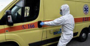 Κορωνοϊός: 2.188 νέα κρούσματα, 56 θάνατοι, 677 διασωληνωμένοι