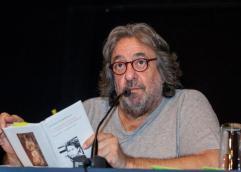 Πέθανε ο Καβαλιώτης σκηνοθέτης και ποιητής Λευτέρης Ξανθόπουλος