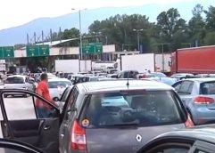 ΠΡΟΜΑΧΩΝΑΣ: Φήμες για κλείσιμο των συνόρων – «Έσπασε» η κίνηση, μειωμένος αριθμός τουριστών!
