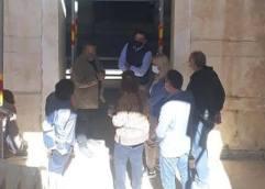 Αμφίπολη: Συνεχίζεται η ευρωπαϊκή χρηματοδότηση για τα έργα