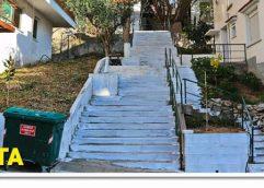 ΣΕ ΣΥΝΕΧΗ ΔΡΑΣΗ Η ΥΠΗΡΕΣΙΑ ΚΑΘΑΡΙΟΤΗΤΑΣ ΤΟΥ ΔΗΜΟΥ ΚΑΒΑΛΑΣ: Συνεχίζονται οι παρεμβάσεις στις γειτονιές της πόλης