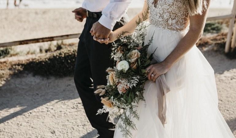 Πόσοι επιτρέπονται να είναι παρόντες στους γάμους