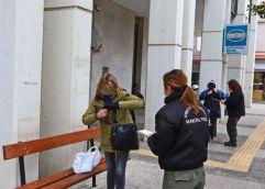 Κορονοϊός: Σταθερά κρίσιμη η κατάσταση