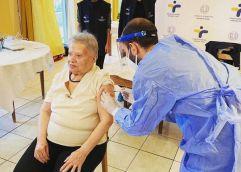 Πώς θα λειτουργεί η πλατφόρμα για ραντεβού για τον εμβολιασμό