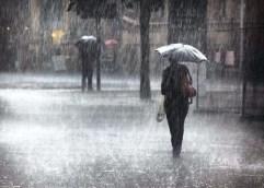 Τέρμα το διάλειμμα, πτώση της θερμοκρασίας και βροχές