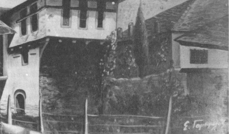 Η ΕΠΑΝΑΣΤΑΣΗ ΤΟΥ 1821 ΣΤΗ ΘΑΣΟ