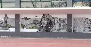 """ΔΗΜΟΣ ΚΑΒΑΛΑΣ: Προβολή της ιστορίας και των φυσικών καλλονών της Καβάλας, μέσα από το ντοκιμαντέρ της ΕΡΤ3 """"Η τέχνη του δρόμου""""."""