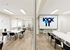 Kick-iT: Έναρξη του προγράμματος επιτάχυνσης επιχειρήσεων της Δομής Στήριξης Επιχειρηματικότητας και Καινοτομίας από το Επιμελητήριο Καβάλας