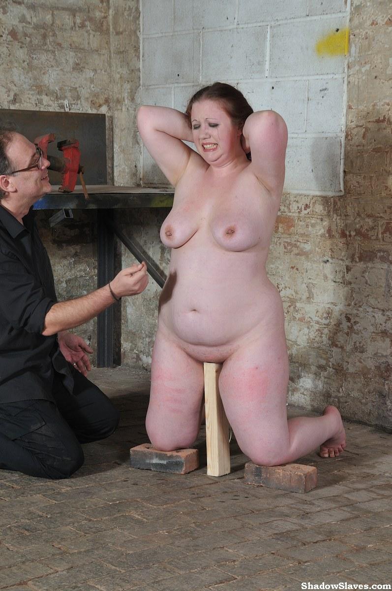 Mature Submissive