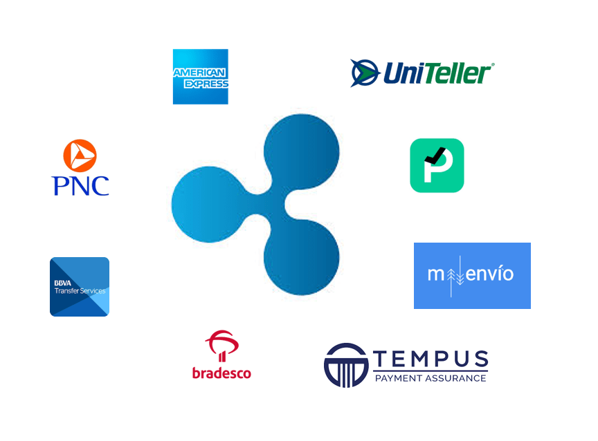 Former Ripple employee reveals 8 Ripple clients