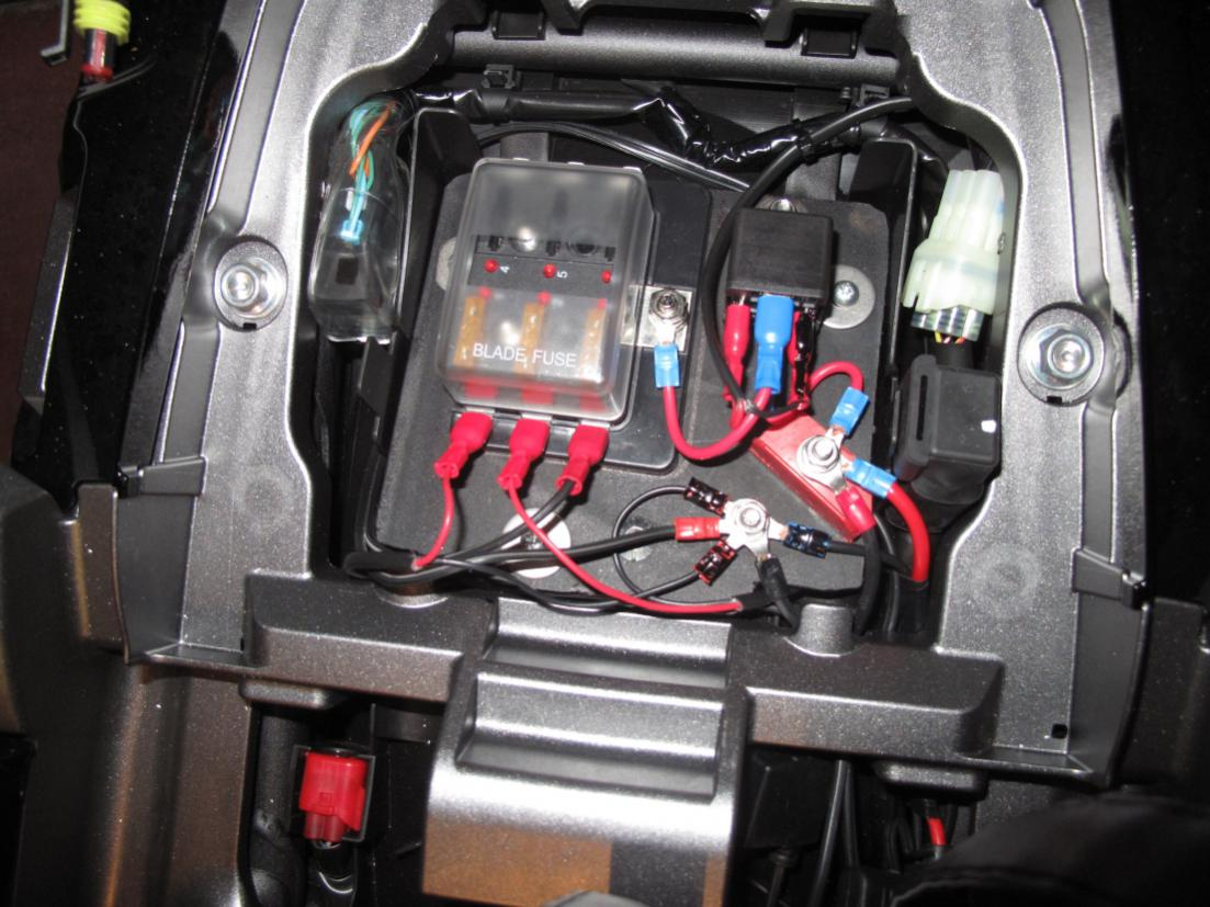 Rover 25 Wiring Diagram